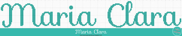 Nome Maria Clara em Ponto Cruz