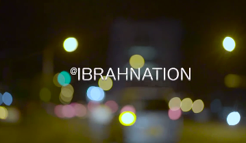 Ibrah Nation -Nilipize