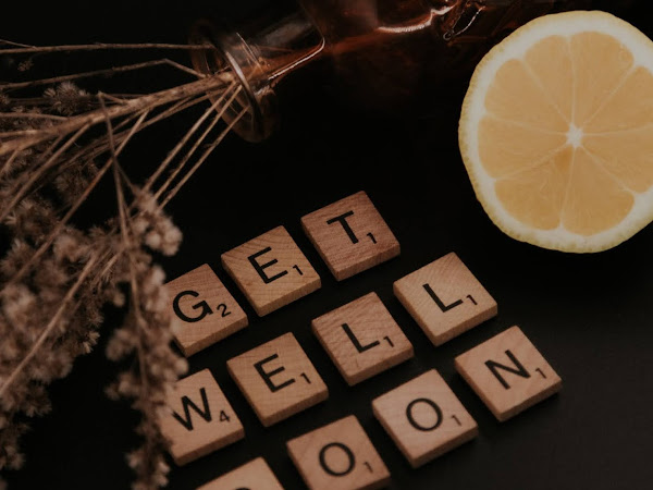What Should You Write in a Get-Well Card?