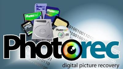 PhotoRec Download