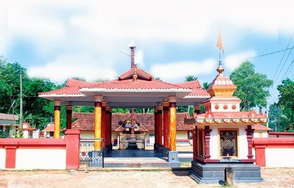 Shri Dharma Sastha Temple, Places to visit in india