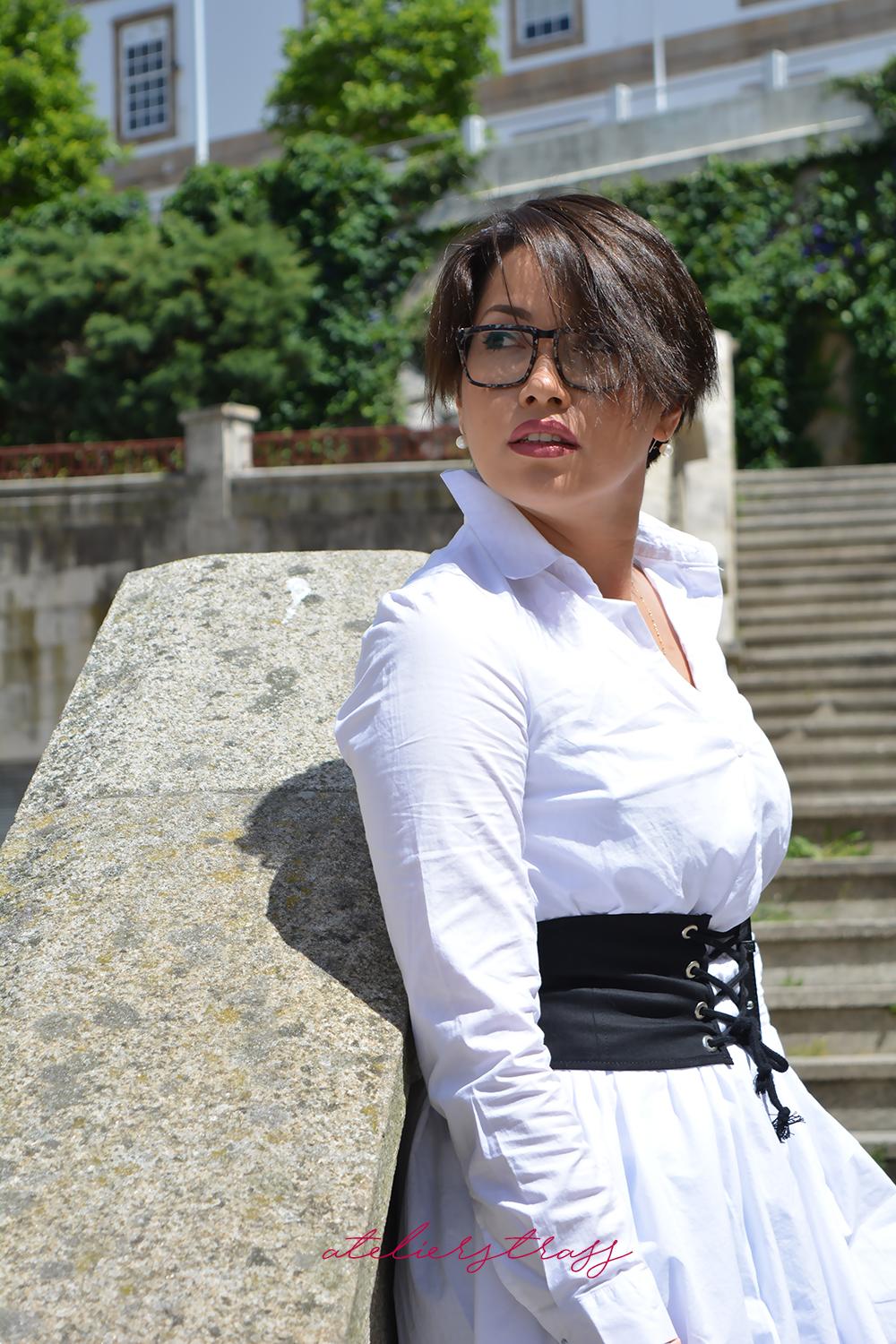 cinturon corset