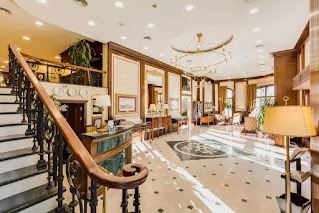 ankara otelleri ve fiyatları gordion hotel special class