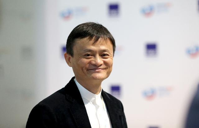 Jack Ma Dan Kisah Inspiratifnya Membangun Alibaba Doninurdians