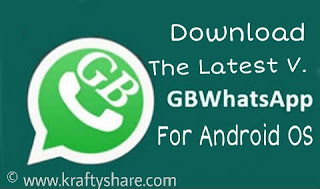 download Gb whatsapp for Andriod