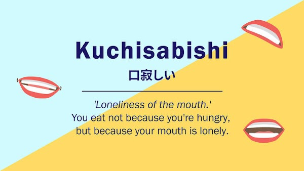 7 kata dan konsep Jepang yang dapat dihubungkan dengan siapa pun