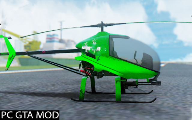 Free Download GTA V Havok Mod for GTA San Andreas.