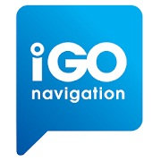 GPS iGO 2020
