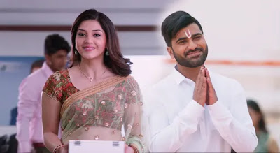 Mahanubhavudu (2017) Full Movie - 2