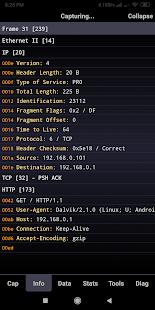 Sniffer Wicap 2 Pro v2.5.7 APK