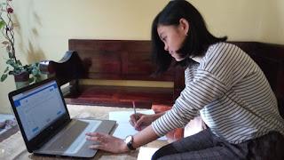 Ujian Sekolah Online