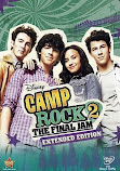Camp Rock 2 online latino 2010