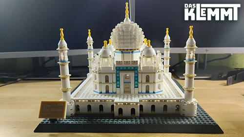 Wange 5211 Taj Mahal