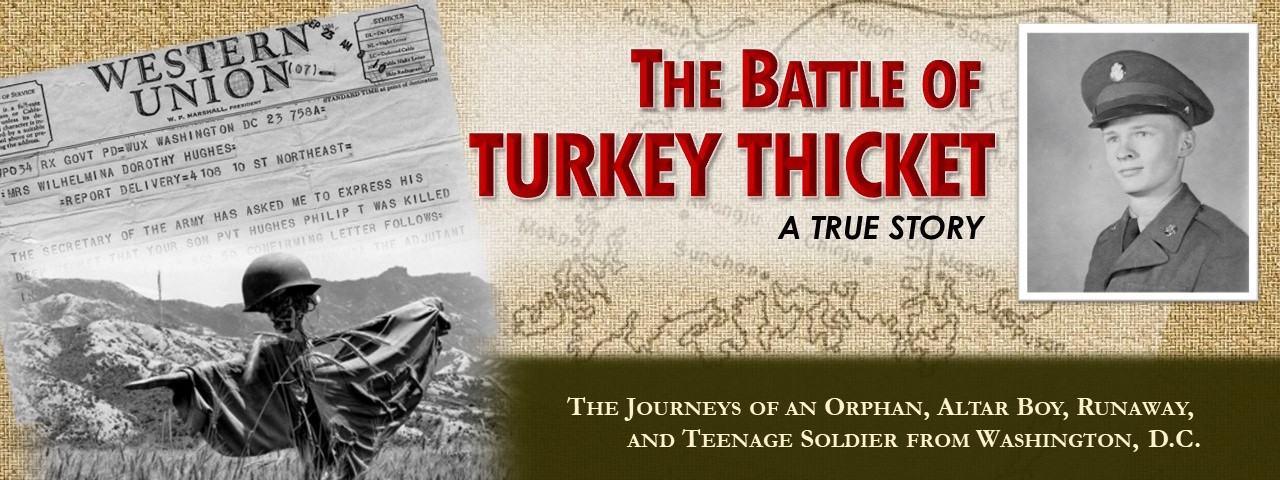 The Battle of Turkey Thicket