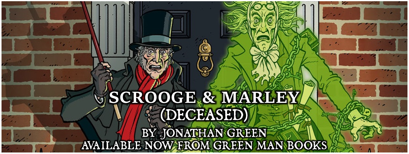 Scrooge and Marley (Deceased)