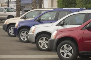 Apa Mungkin Proteksi Mobil dengan Garansi?