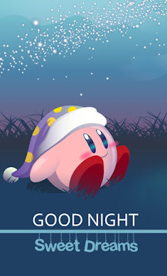 Good Night hd images for Kids