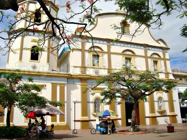 Things to do in Roxas City Capiz
