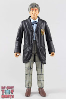 Doctor Who 'The Two Doctors' Set Second Doctor 02