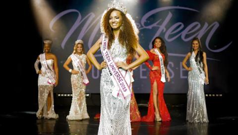 Miss Teen Universe 2019 es Nicaragua