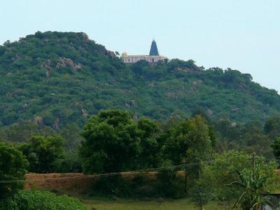 Vadamalleeswarar Temple Oragadam Kanchipuram