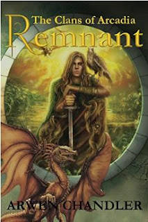 The Clans of Arcadia: Remnant