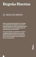 El desconcierto de Begoña Huertas [:Rata_]