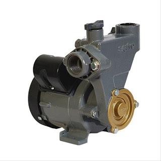 Cara pemasangan pompa air Sanyo PWH137C OTOMATIS Pompa Sumur Dangkal