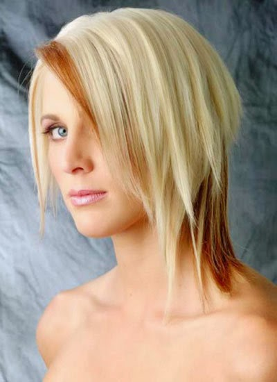 5 Long Bob Hairstyles For Womens