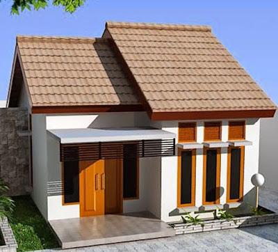 model rumah sederhana tapi mewah terbaru