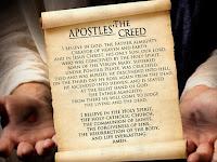 Syahadat Para Rasul