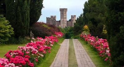 Parco giardino Sigurta' - Valeggio sul Mincio - Gite in provincia di Verona.