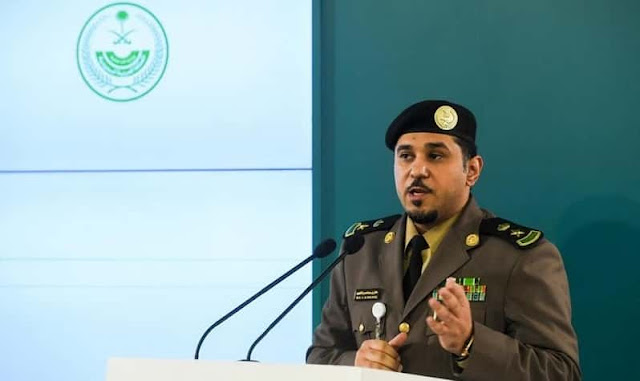 The reasons for Re-imposing the precautionary measures in Jeddah but not in Riyadh - Saudi-Expatriates.com