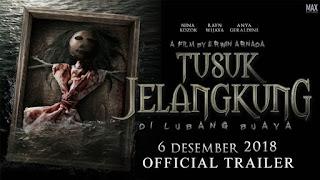 Tusuk Jailangkung (2018)
