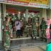 Penegakan PSBB Hari Pertama Menyeluruh di Kota Payakumbuh