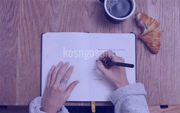 proposal buku