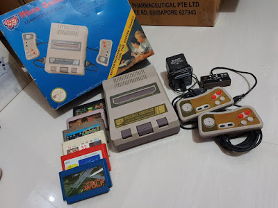 90'lı Yılların Unutulmaz NES (Nintendo Entertainment System) Atari Oyunları