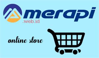 jasa bikin web toko online murah
