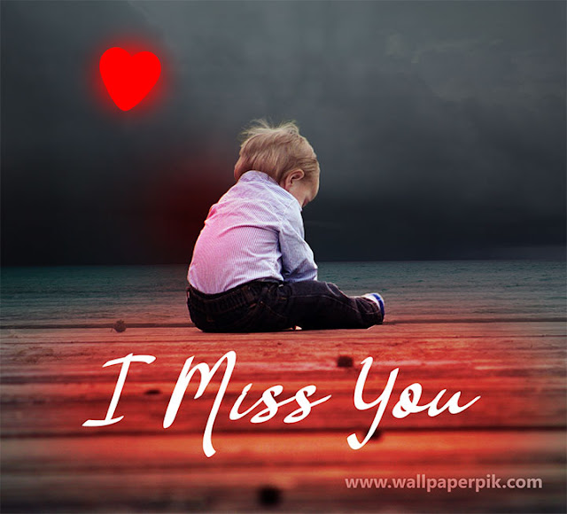 heart i miss you image download