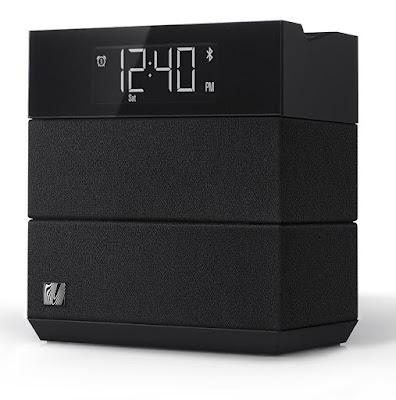 Soundfreaq Sound Rise alarmclock
