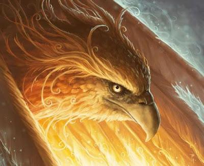 The Wings of The Spirit by Deborah Waldron Fry