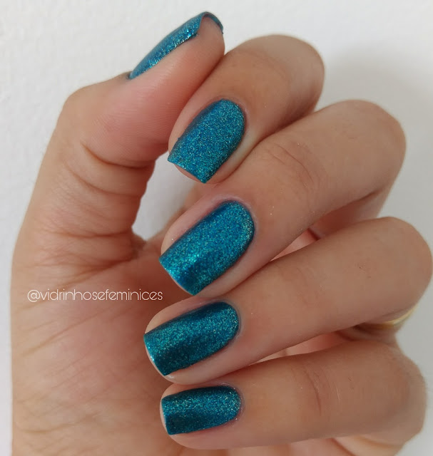 Bright Blue - Beauty Color