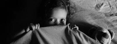 Children from broken homes and broken relationships
