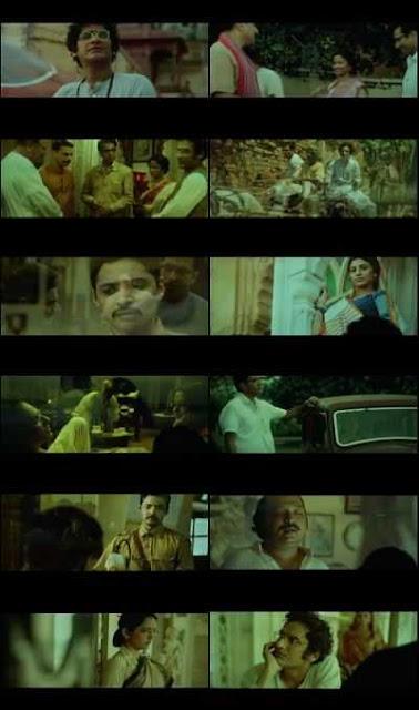 Har Har Byomkesh (2015) Bengali Movie Download