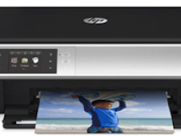 HP ENVY 5535 Driver Download and Review 2018