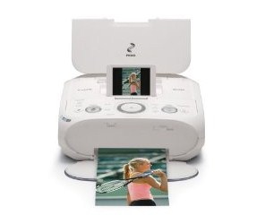 Canon PIXMA MINI260 Driver Download