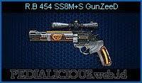 R.B454 SS8M+S GunZeeD