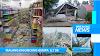 Malang Diguncang Gempa 6,1 SR Warga Berhamburan, Sejumlah Rumah Rusak