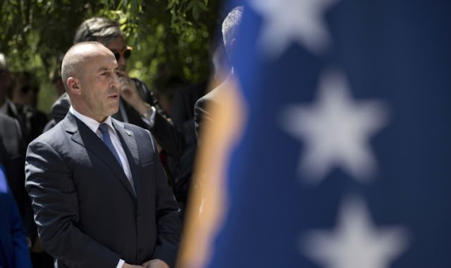 Haradinaj: We are part of NATO and are on the way of having our Army
