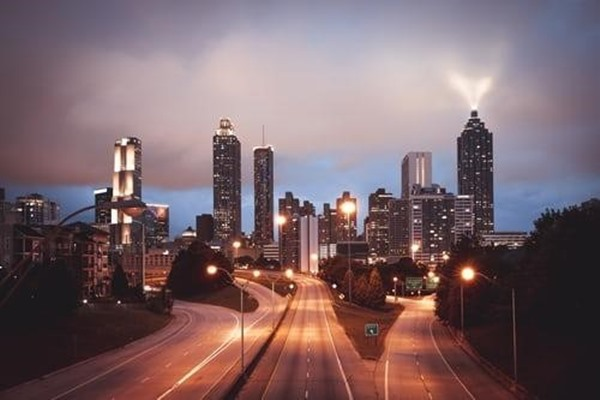 Facts About Atlanta
